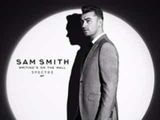 『007 スペクター』主題歌を手掛けたサム・スミスの特別映像が解禁に!