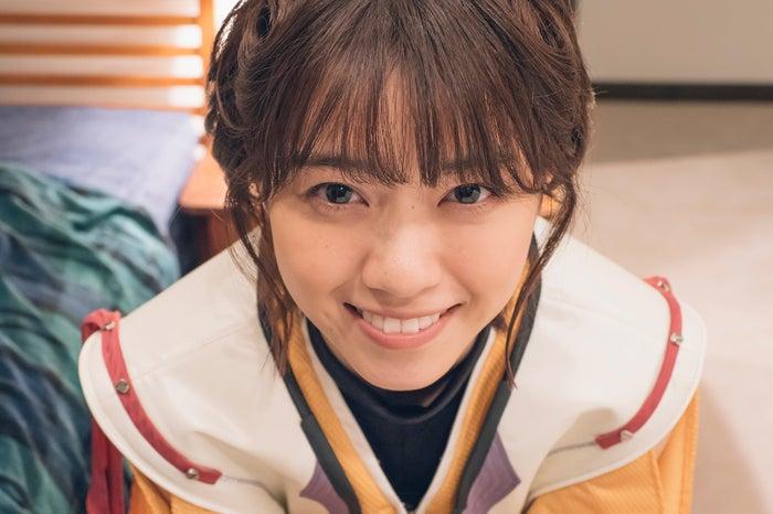 西野七瀬(C)『電影少女2018』製作委員会