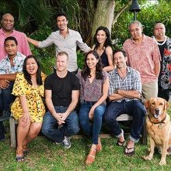 『HAWAII FIVE-0』撮影終了は「とても感情的になった」キャストたちが語る