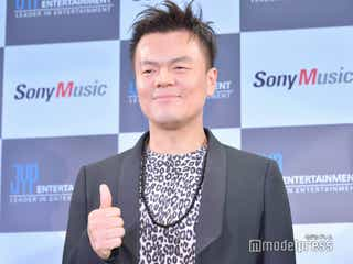 "J.Y.Park「NiziUは完璧」メンバーそれぞれへの思い、マツコ絶賛""本当の虹プロ""のスターとは"