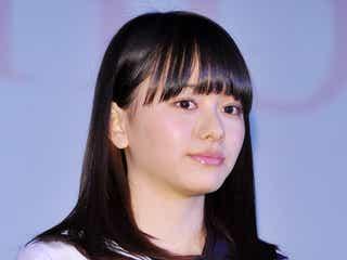 山本舞香、映画初主演は「すっごいプレッシャー」