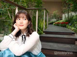 生田絵梨花が思う乃木坂46の今後…ミュージカル女優としての葛藤も<モデルプレスインタビュー>