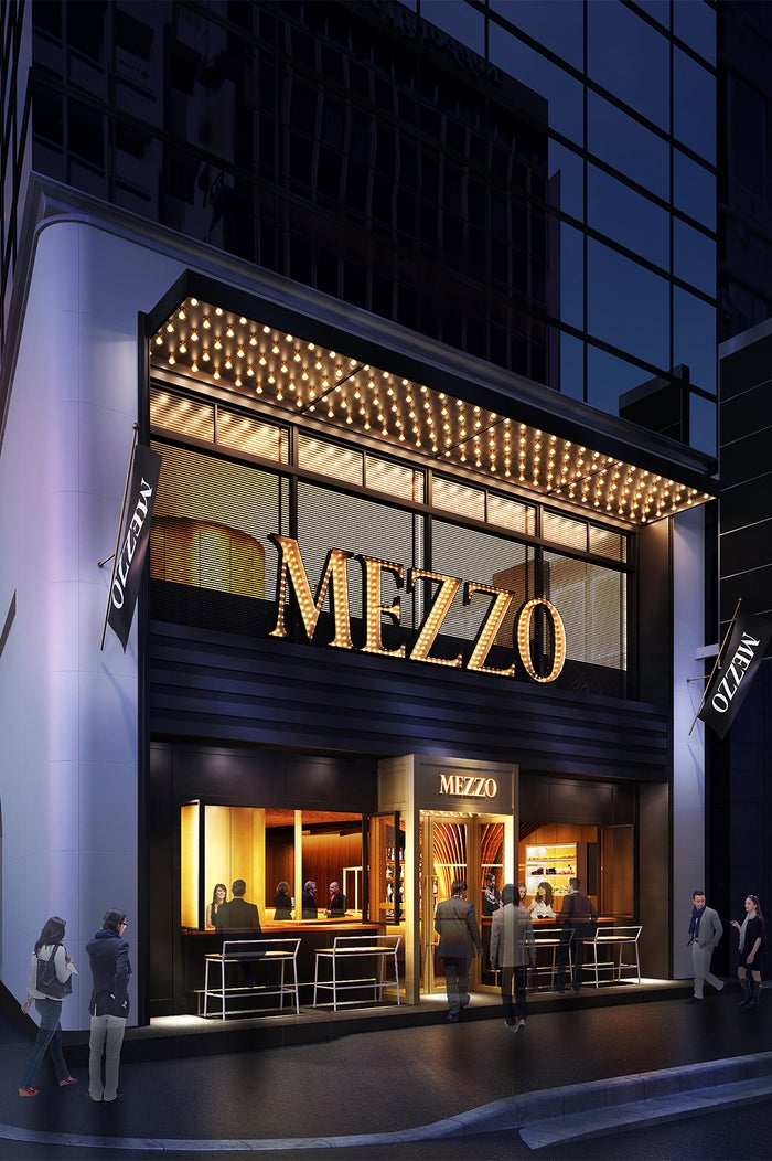 MEZZO/画像提供:RUBY
