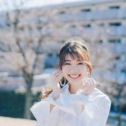 日向坂46高本彩花「JJ」専属モデル抜てき<本人コメント>
