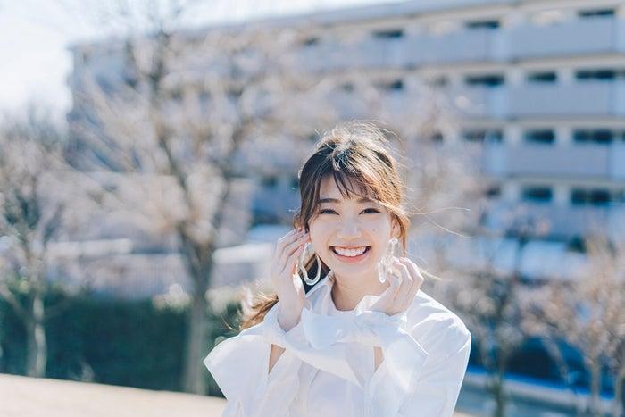 高本彩花(提供写真)