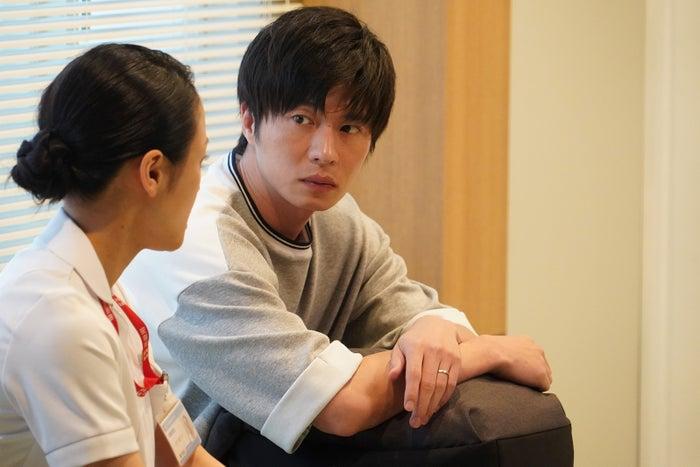 田中圭/「あなたの番です」第14話より(C)日本テレビ