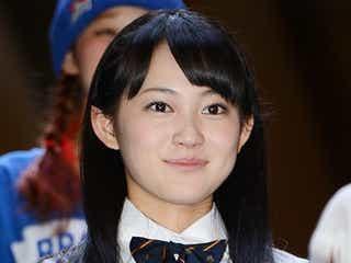 国民的美少女・吉本実憂「責任を持ってがんばりたい」1000人から抜擢