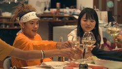 海斗、優衣「TERRACE HOUSE OPENING NEW DOORS」36th WEEK(C)フジテレビ/イースト・エンタテインメント