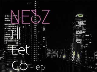 """cargo(GOKU)とRicky(Chikara Hazama)によるEDMデュオ""""NE3Z""""の新作、「I'll Let Go – EP」1月28日リリース"""