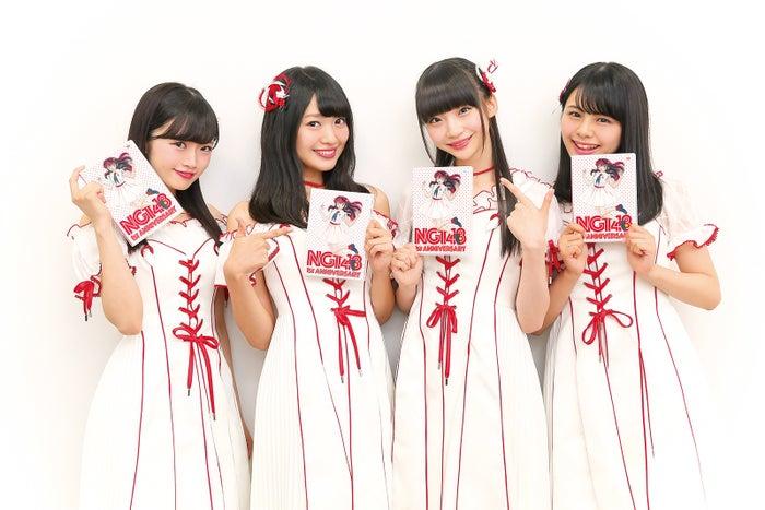 "NGT48に""うる星""ラムちゃん加入..."