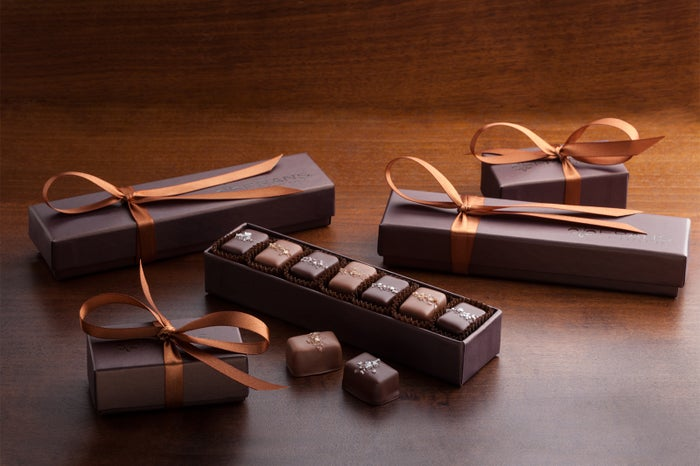 フランズチョコレート/画像提供:中部国際空港