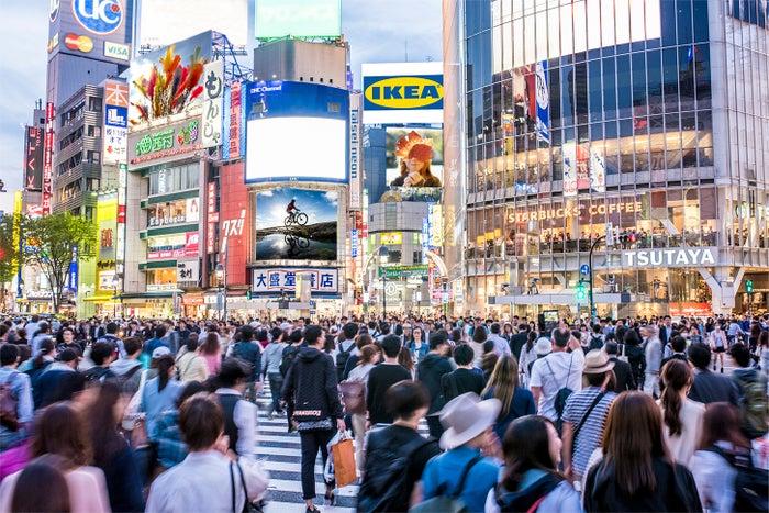 イケア渋谷※画像はイメージ/画像提供:イケア・ジャパン