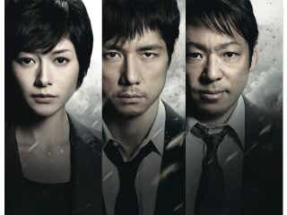 西島秀俊主演『劇場版MOZU』公開記念「MOZUプロジェクト」がついに本格始動