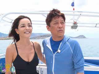 梨花、セクシー水着で登場 「MAISON DE REEFUR」全面撤退の真相を初告白