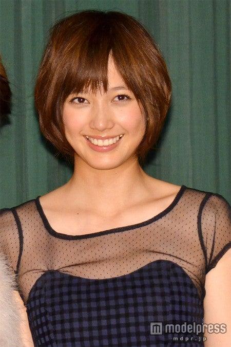 25日放送の情報番組「はなまるマーケット」(TBS系)」に生出演した本田翼