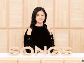薬師丸ひろ子「毎年、歌手としての挑戦」と語る最新コンサートの舞台裏に密着!