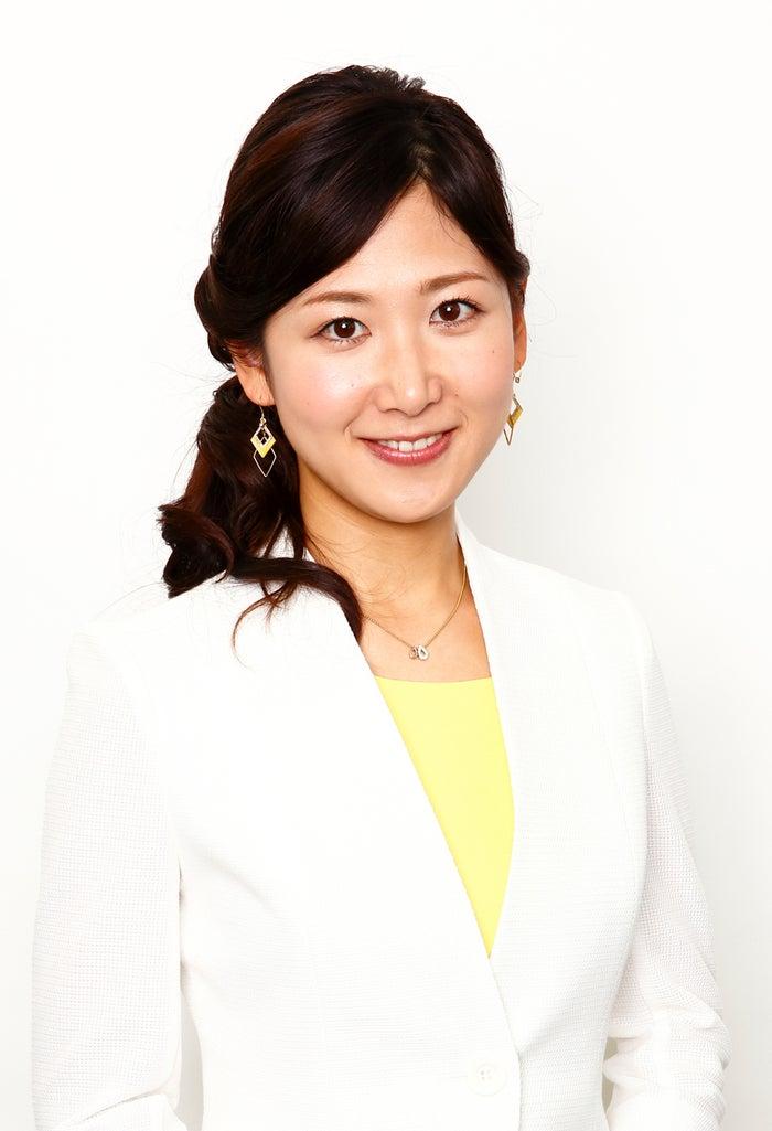 桑子真帆アナウンサー(画像提供:NHK)
