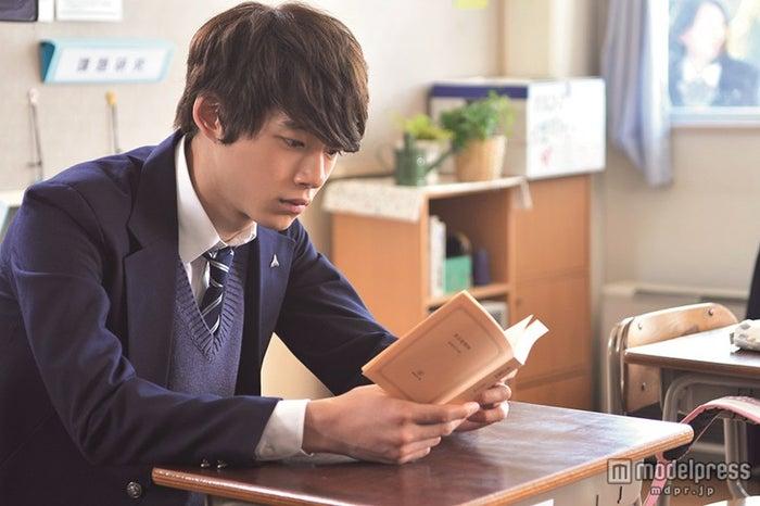 坂口健太郎/(C)アルコ・河原和音/集英社(C)2015映画「俺物語!!」製作委員会