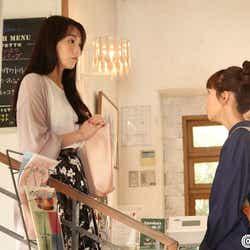 """モデルプレス - """"JY""""=知英「スキコト」最終回に出演決定 桐谷美玲と対峙"""