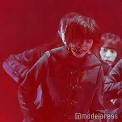 平手友梨奈「欅坂46 3rd YEAR ANNIVERSARY LIVE」(C)モデルプレス