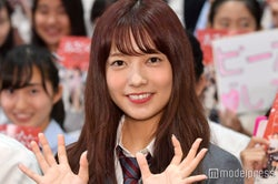 乃木坂46斉藤優里、グループ卒業を発表