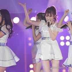 モデルプレス - NMB48、関コレで新曲披露「京セラで10周年ライブを」目標宣言<関コレ2019A/W>