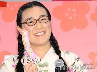 たんぽぽ・白鳥久美子、チェリー吉武との結婚を発表