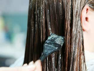 ブリーチで黒髪からチェンジ♪セルフでブリーチする方法や注意点とは?