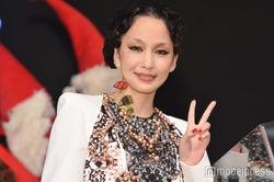 中島美嘉、美人姉との2ショット公開「目がそっくり」「最強遺伝子」と反響