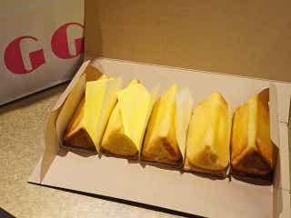 【BAKEの新店】さくっ、ほくっ、とろ~りの 焼きたて「スイートポテトパイ」に人気がとまらない!