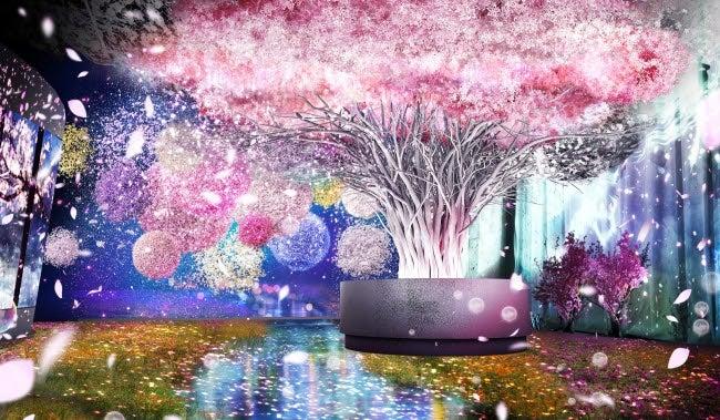 OUSAI Garden/画像提供:ネイキッド