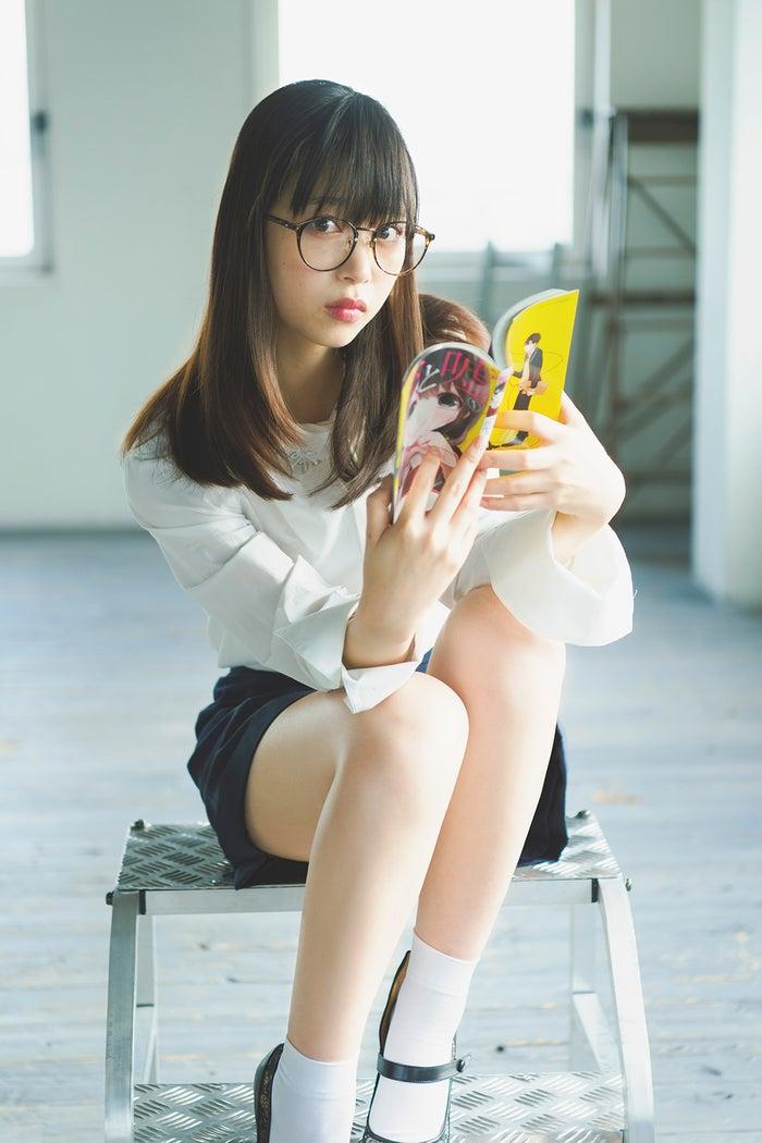 森川葵(画像提供:講談社)