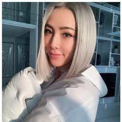 モデルプレス - GENKING、ホワイトヘアにイメチェン「綺麗」「お人形さんみたい」と絶賛の声