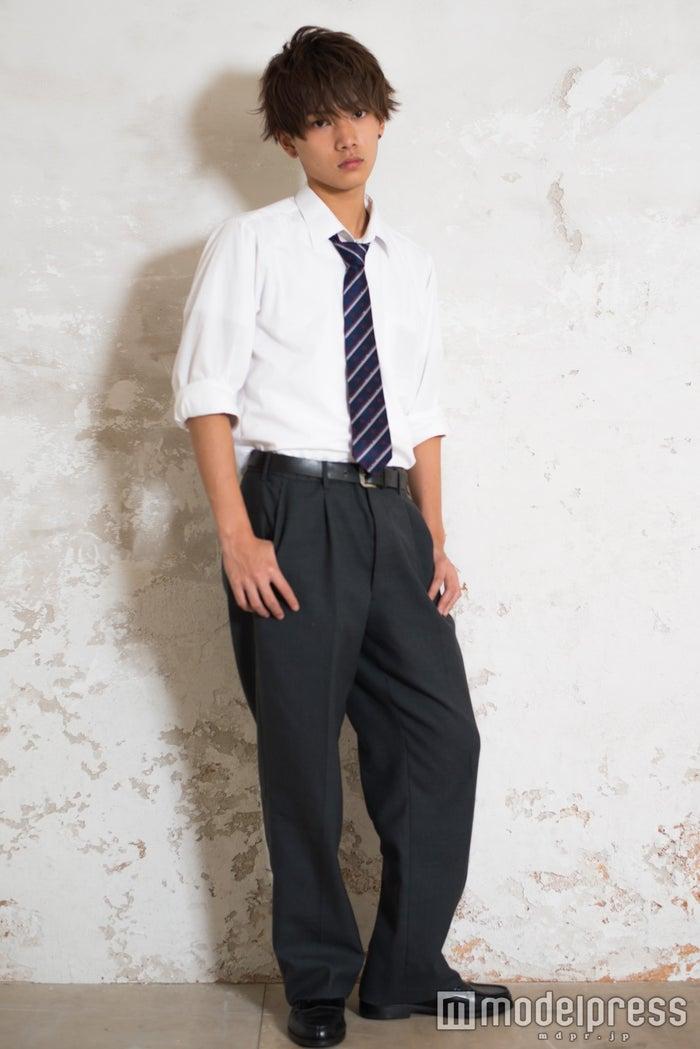 那須泰斗くん/「関東」地方予選・準グランプリ/(C)モデルプレス