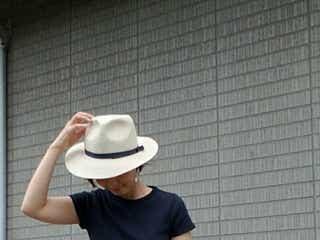 顔は絶対日焼けしたくない! 3種類の帽子を使った、おしゃれな日焼け対策コーデ