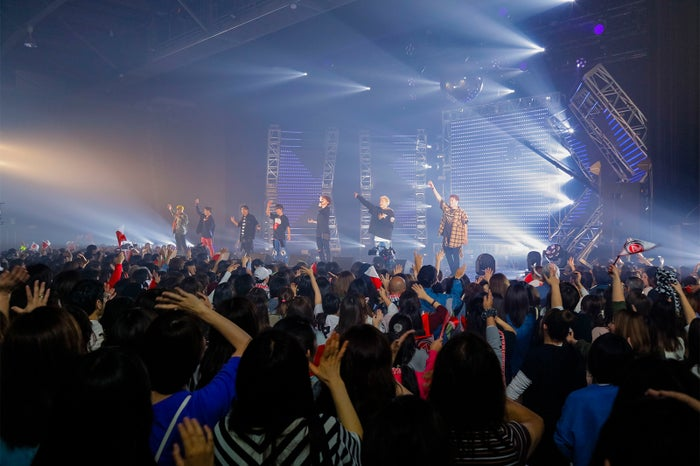 GENERATIONS from EXILE TRIBE(提供画像)