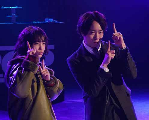 広瀬すず&櫻井翔「ネメシス」、初回視聴率が「3年A組」「あな番」超え