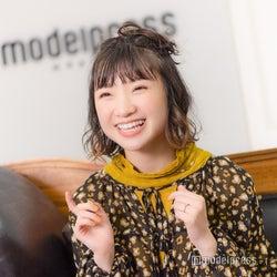 入籍直前、モデルプレスのインタビューに応じていた有安杏果