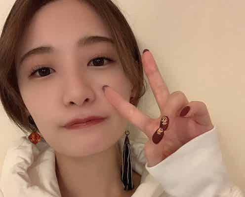 元乃木坂46中田花奈、個人Instagramスタート ファンから歓喜の声続々