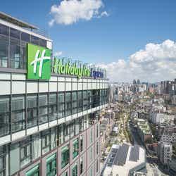 Holiday Inn Express Seoul Hongdae(提供写真)