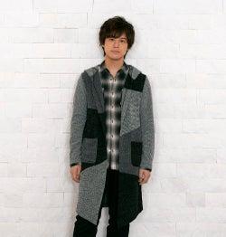 三浦祐太朗、初のLIVE映像付作品発売決定「I'm HOME -Deluxe Edition-」発売