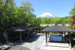 """日本が誇る""""富士山×温泉""""を楽しむ贅沢!絶景マウントビューの温泉4選"""