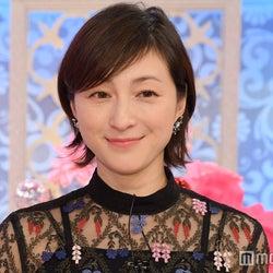 広末涼子、芸能人生初の抜てき 歌手時代エピソード明かす