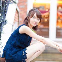 日本女子大学・東菜美子さん (提供画像)