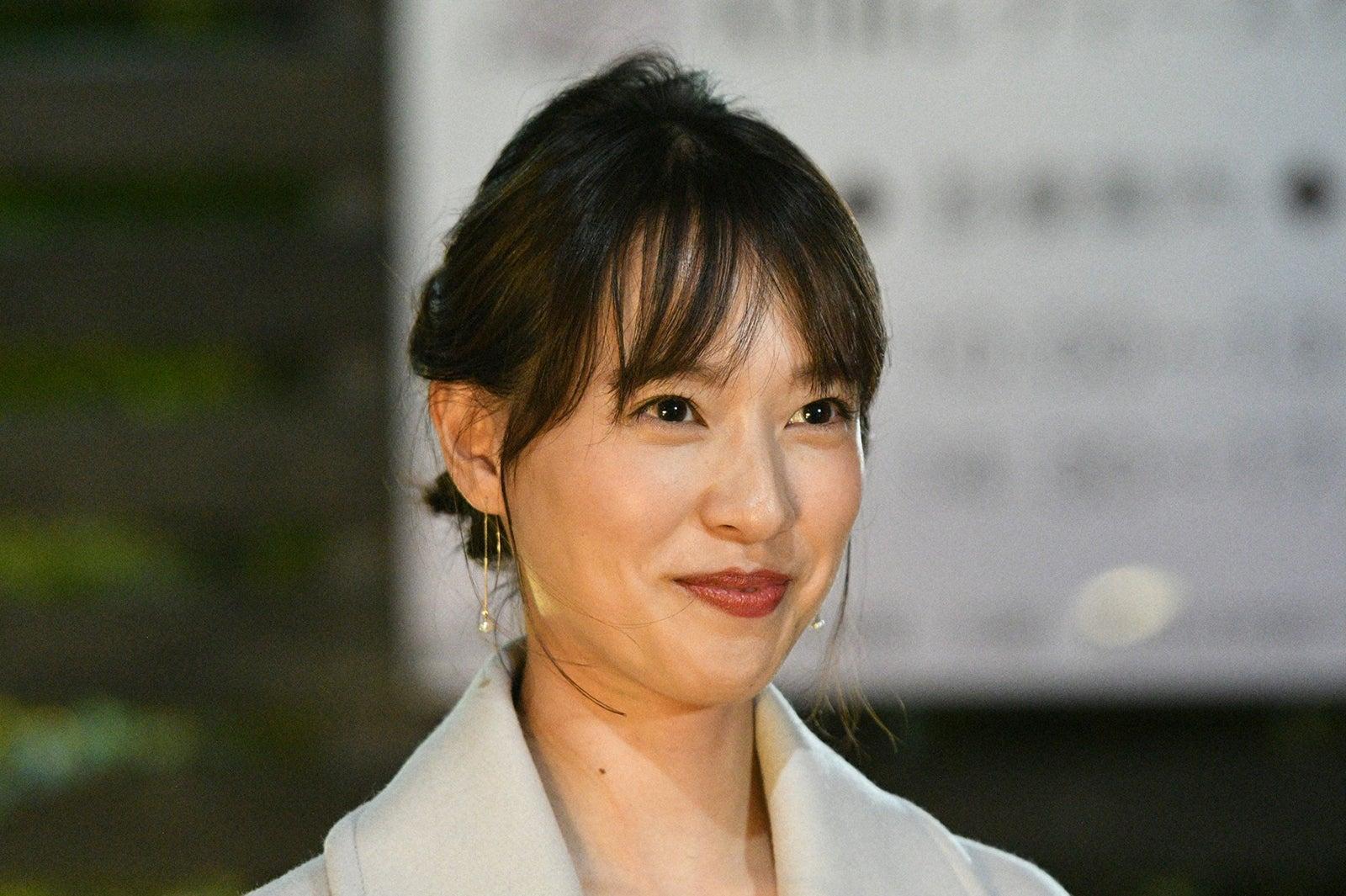戸田恵梨香/「大恋愛~僕を忘れる君と」第1話