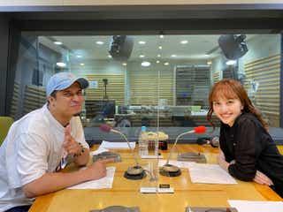 ももクロ百田夏菜子、新たなプロジェクトが実現 1対1でラジオドラマ挑戦