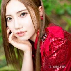 SKE48のビジュアルエース・北川綾巴、世間のグループへのイメージに訴え<モデルプレスインタビュー>