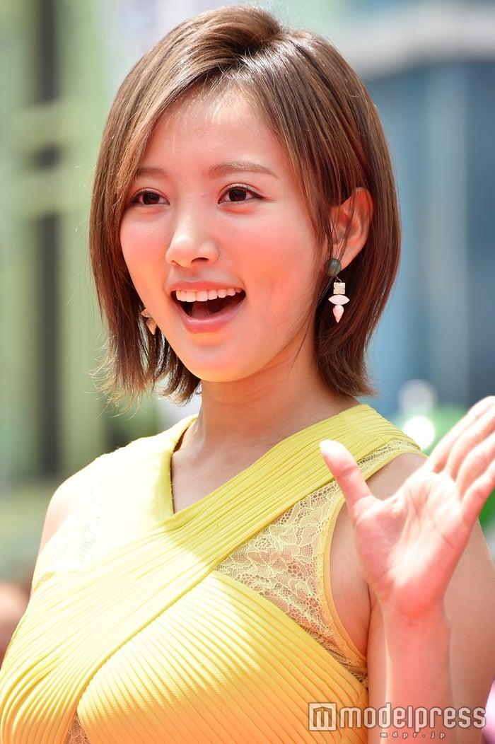 夏菜 (C)モデルプレス