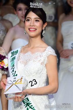寺西麻帆さん (C)モデルプレス
