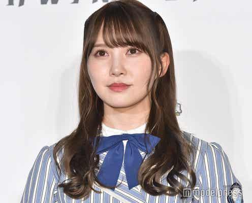 日向坂46加藤史帆、妹にキュンとしたエピソード明かす
